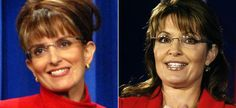 Entertainment and celebrity news, interviews, photos and videos from TODAY Sarah Palin, Tina Fey, Look Alike, Celebrity News, Make Me Smile, Kai, Pop Culture, Interview, Entertaining