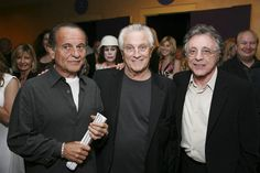 Joe Pesci, Tommy DeVito and Frankie Valli Bob Gaudio, Tommy Devito, Boys Blog, Frankie Valli, Jersey Boys, That's Entertainment, Eye Candy, Singer