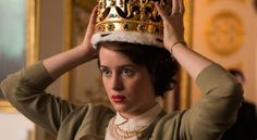 'The Crown's Claire Foy To Receive BAFTA's Britannia Artist Of The Year Award