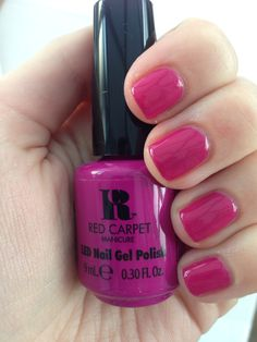 Red Carpet Manicure - I Am So Honored (182)