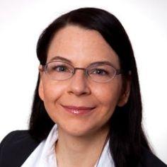 Anne Gregor  Purchasing Programme Manage bei Rolls-Royce