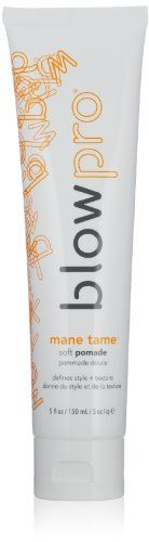 blowpro Mane Tame Soft Pomade 5 fl oz *** Check out the image by visiting the link.Note:It is affiliate link to Amazon.