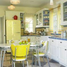 Domestic Dess Luscious In The Kitchen