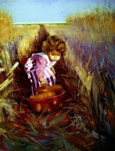 Donald ZOLAN | Enfants- de (Donald Zolan)