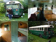 Campers & Caravans 2