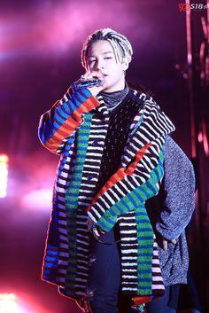 170122 Taeyang - BIGBANG 0.TO.10 The FINAL in Hong Kong