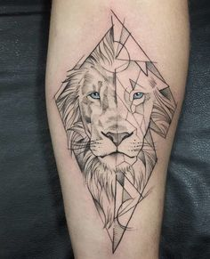 27 Ideas for tattoo lion dotwork blackwork Wolf Tattoos, Lion Head Tattoos, Animal Tattoos, Body Art Tattoos, Sleeve Tattoos, Tatoos, Line Work Tattoo, Tattoo Life, Lion Tattoo Design