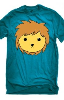 AN Amazing Phil Lion T-Shirt in Teal! See more of his Merch click HERE! http://www.districtlines.com/all/search/amazing+phil  To check out his YouTube videos, click HERE. http://www.youtube.com/user/amazingphil