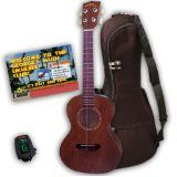 Kala Makala Tenor Ukulele Starter Package with Gig Bag and Tuner  http://lb-01tablet.com