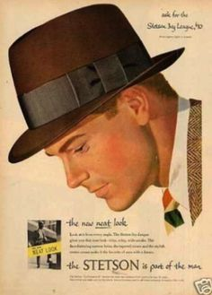 Image Search Results for men s hats vintage e96f2a997826