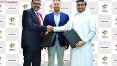 UAE Exchange pledges Dh10m to Dubai Cares
