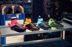 Nike Tech Craft Football