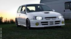 Toyota Glanza EP91