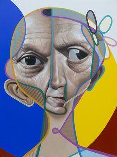 Belin street art artist art inspiration