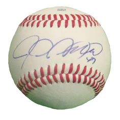 Boston Red Sox Justin Germano signed Rawlings ROLB leather baseball w/ proof photo.  Proof photo of Justin signing will be included with your purchase along with a COA issued from Southwestconnection-Memorabilia, guaranteeing the item to pass authentication services from PSA/DNA or JSA. Free USPS shipping. http://www.AutographedwithProof.com is your one stop for autographed collectibles from Boston sports teams. Check back with us often, as we are always obtaining new items.