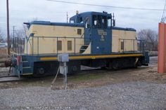 LIRX 5   Description:    Photo Date:  12/31/2011   Location:  Lapeer, MI   Author:  Jack Smith  Categories:    Locomotives:  LIRX 5(65Tonner )