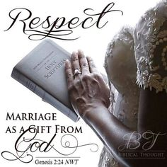 Marry in the Lord. If You Are A Christian, Than Marry A Christian, Someone Who Loves Jehovah Just As Much As You Do, And Who Are Obedient To His Laws.