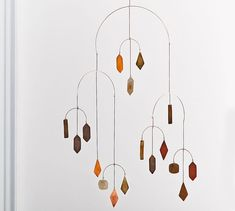 if i made this with prisms it would be gorgeous hung above our desk in the