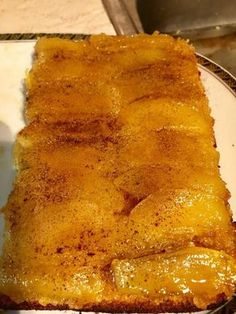 Greek Sweets, Greek Desserts, Greek Recipes, Fruit Recipes, Apple Recipes, Cake Recipes, Dessert Recipes, Food Network Recipes, Cooking Recipes