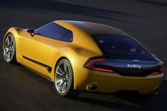 KIA GT4 Stinger Concept and new Soul models receive International Design excellence Awards #11