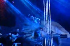 El Levante Almeriense se rindió al baile de Anabel Veloso en Garrucha