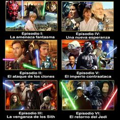 Informatica - cursos - tutoriales: Libros Digitales Star Wars