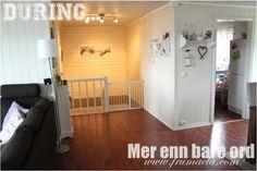 Nyoppusset trapp + fotoshoot | - Mer enn bare ord -