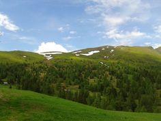 In de buurt van Sankt Michael im Lungau Mountains, Nature, Travel, Naturaleza, Viajes, Destinations, Traveling, Trips, Nature Illustration