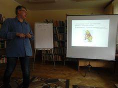 Jak uczyć dzieci optymizmu i pomóc im odnieść sukces? - spotkanie warsztatowe z psychologiem, konsultantem Centrum Edukacji Nauczycieli w Białymstoku Arturem Brzezińskim.