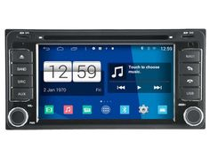 S160 Android Car Audio FOR TOYOTA RAV4/COROLLA/IOS/HILUX car dvd gps player navigation head unit device BT WIFI 3G