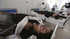 Grupo armado ataca a colegio con sustancias químicas - http://www.notimundo.com.mx/mundo/grupo-armado-ataca-a-colegio/