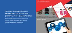 Leverage the best digital marketing services provider in Bangalore, near you. A full service globally integrated creative advertising agency offering innovative & result-oriented solutions. Top Digital Marketing Companies, Digital Marketing Strategy, Creative Advertising, Advertising Agency, Branding Website, Ecommerce Solutions, Marketing Consultant, Competitor Analysis, Lead Generation