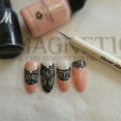 #nail #nailart #boutiquemondoubleau #mondoubleau #beautedongles #lolitapassion #onglesengel #ongles #decor
