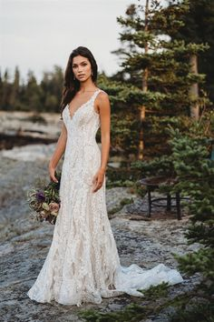 13137d71a7ae1 Allure Bridals 9618 | Spring 2019 Collection #allure #allurebridals  #wedding #weddingdress #