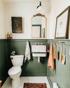 Clawfoot Bathtub, Home Renovation, Double Vanity, Flooring, Furniture, Instagram, Design, Home Decor, Free Time