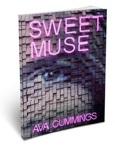 Lady Reader's Bookstuff: Official Book Tour: SWEET MUSE by @avacummings90 - Tour Schedule + Giveaway