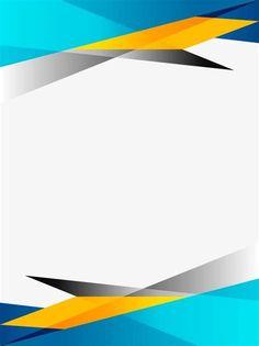 Logo Cv Keren : keren, Design, Ideas, Borders, Paper,, Design,