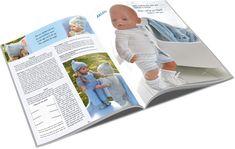 Målfrid Gausel Dukkestrikk bok New American Girl Doll, Baby Born, Doll Crafts, Pattern Books, Girl Dolls, Knitting Patterns, Diy And Crafts, Knits, Serenity