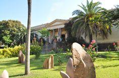 #BTAgardens @MuseoVillaBighi noi ci siamo @Associazione Nazionale Piccoli Musei @svegliamuseo @palazzomadamato @insopportabile