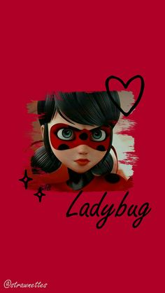 Catnoir And Ladybug, Ladybug Y Cat Noir, Cartoon Girl Drawing, Girl Cartoon, Lady Bug, Tikki Y Plagg, Comics Ladybug, Miraculous Ladybug Wallpaper, Cartoon Profile Pics