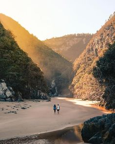 Is the Otter Trail in South Africa worth the year long wait list? African Vacation, Hiking Photography, Africa Travel, Adventure Awaits, Go Outside, Otters, Campsite, South Africa, Places To Go