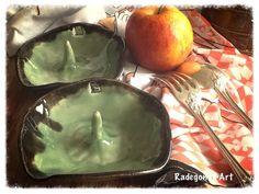 Appel bakker custom made van RadegondasArt op Etsy