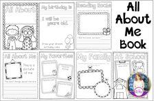 My Silly Firsties: First Days Packet
