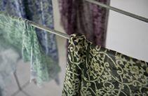 Dal MONDO Collection - silk-modal scarves