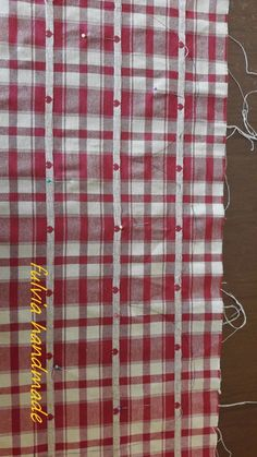 Tutorial copriforno - Benvenuti su fulviahandmade! Etsy Fabric, Hobby, Valance, Sewing, Handmade, Rope Decor, Napkins, Quilts, Dish Towels