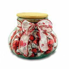 Christmas Gifts Felt Penguin HERSHEY'S Chocolate Bag (Blue ...