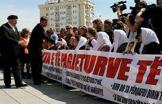 Kosova shënon Ditën Kombëtare për Personat e Pagjetur