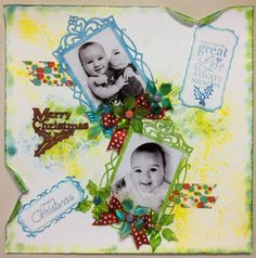 """Courage does not always roar.sometimes it is the quiet voice at the end of the day saying.""""I will try again tomorrow"""". My Scrapbook, Merry Christmas, Challenges, Red Carpet, Projects, Studio, Merry Christmas Background, Blue Prints, Study"""