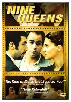 Nine Queens (Nueve Reinas)