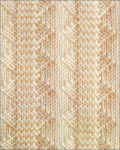 400 Knitting Stitches from KnitPicks.com Knitting by Potter Craft On Sale